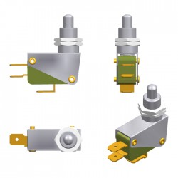 Fire Microswitch Kit for...