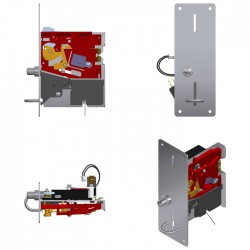 Mini Front Plate With Inox....