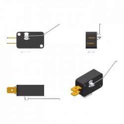 Dipstick Microswitch for...